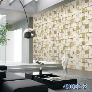 Giấy Dán Tường Hàn Quốc Assemble MS: 40052-2
