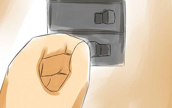 giấy gián tường | Loại bỏ giấy dán tường | step-2