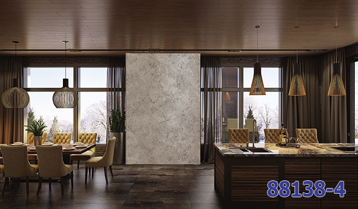 giấy phòng bếp 88138-4-Marble