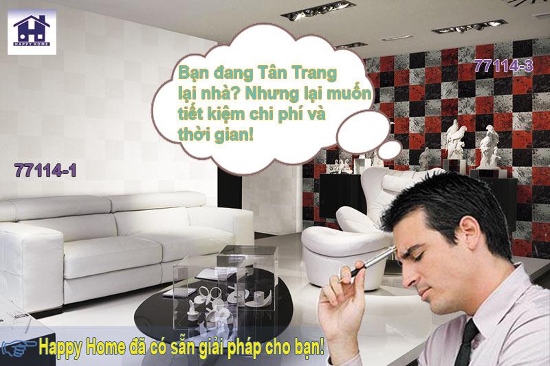 chon-giay-dan-tuong-thay-son