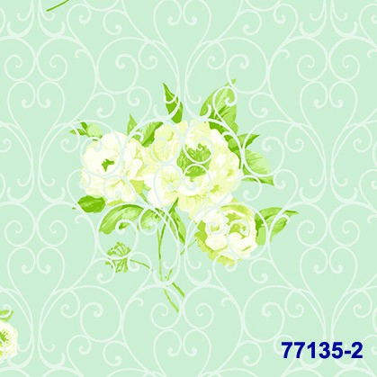 giay dan tuong hoa trang