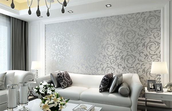 họa tiết giấy dán tường