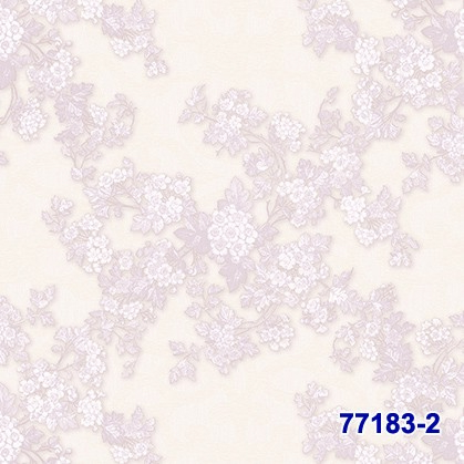 hoa van phong cach dan tuong