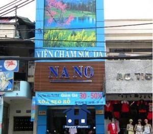 Viện Chăm Sóc Da NANO