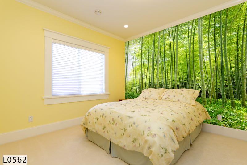 Giấy dán tường phòng ngủ đẹp