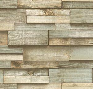 giấy dán tường giả gỗ tự nhiên