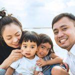 7 thói quen tạo gia đình hạnh phúc: Sống chủ động