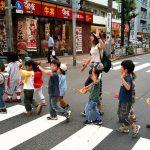 28 điều cần phải dạy con của người Nhật