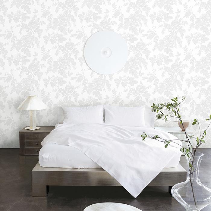Giấy dán tường cho phòng ngủ giá rẻ