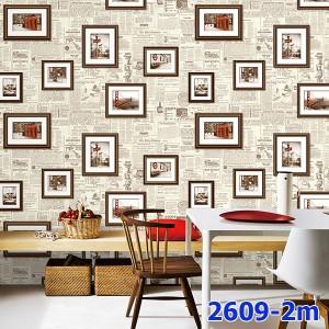 giấy dán tường nhà bếp