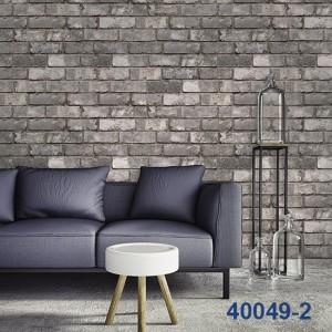 Giấy Dán Tường Hàn Quốc Assemble MS: 40049-2