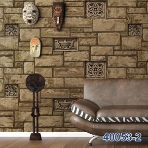 Giấy Dán Tường Hàn Quốc Assemble MS: 40053-2