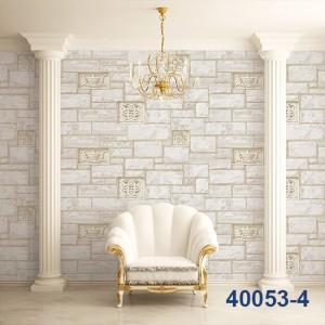 Giấy Dán Tường Hàn Quốc Assemble MS: 40053-4