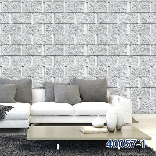 Giấy Dán Tường Hàn Quốc Assemble MS: 40057-1