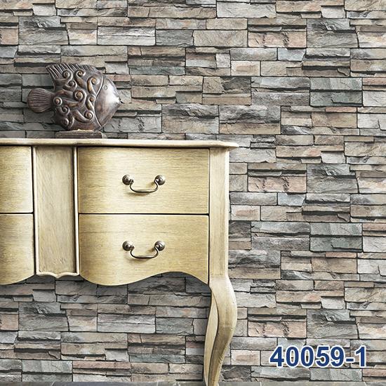 Giấy Dán Tường Hàn Quốc Assemble MS: 40059-1