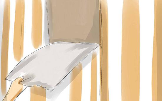 giấy gián tường | Loại bỏ giấy dán tường | step-5a