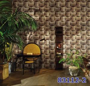 Giấy Dán Tường Hàn Quốc Phòng Ăn Nhà Bếp MS: 83105-3
