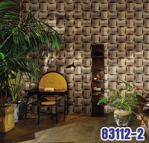 giấy dán tường giả gỗ 83112-2