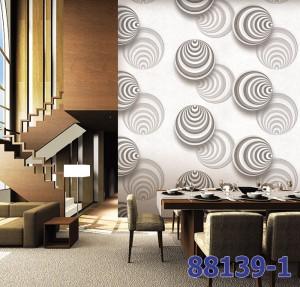 giấy dán tường nhà ăn 88139-1-Mars