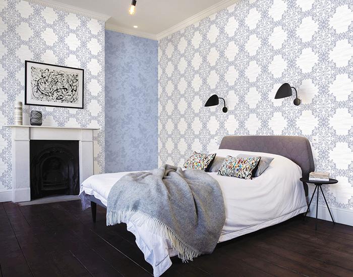 giấy dán tường phòng ngủ 88207-3