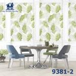 giấy dán tường đẹp cho quán trà sữa