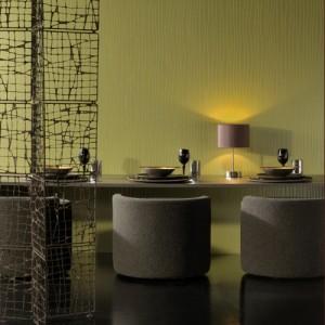 Modern-eco-friendly-green-textured-wallpaper