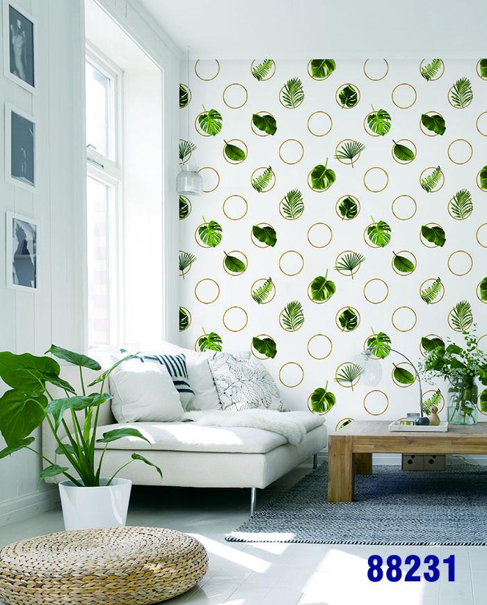 Happy Home luôn cập nhật những mẫu giấy dán tường đẹp nhất, mới nhất