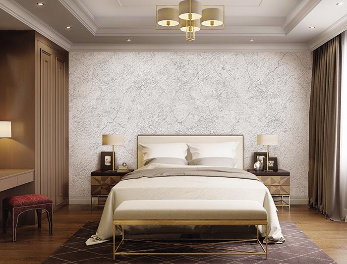 giấy dán tường phòng ngủ hàn quốc giá bao nhiêu