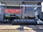 M-H Building Võ Văn Kiệt