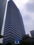 Happy Home thi công giấy dán tường tại tòa nhà Lim Tower quận 1