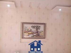 giấy dán tường, giấy dán tường khách sạn, giấy dán tường Happy Home